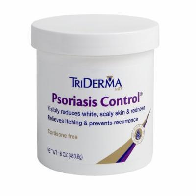 TriDerma® Psoriasis Control® Cream Economy Size (16 oz jar)