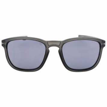 Oakley Enduro Sunglasses - Matte Grey/Grey