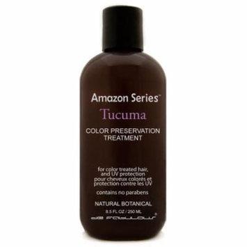 de Fabulous Amazon Series Tucuma Color Preservation Treatment, 8.0 fl. oz.