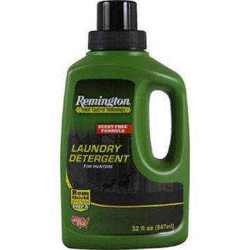 Bryson Industries Remington Scent Control Laundry Detergent 32Oz