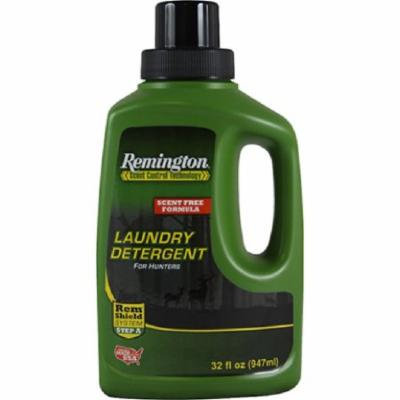 Bryson Industries Remington Scent Control Laundry Detergent 32Oz