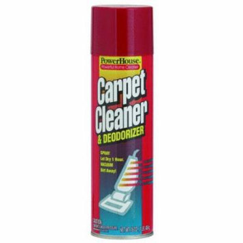 First Force Carpet Cleaner
