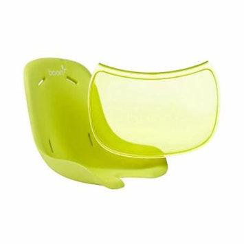 Boon Flair Seat Pad + Tray Liner - Green