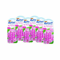 6-Pack Refresh Vent Stick Pink Petals