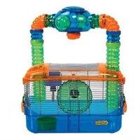 Super Pet Super Pet Crittertrail Triple Play Habitat
