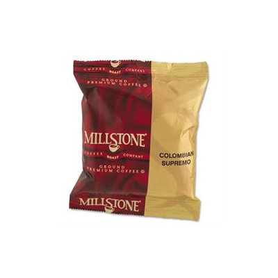 Millstone Coffee Gourmet, Colombian Supremo, 1.75 oz Packet, 24