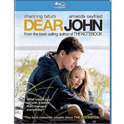 Dear John (Blu-ray) (Widescreen)