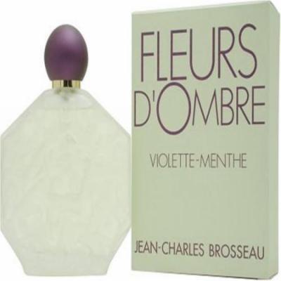 FLEURS D'OMBRE VIOLETTE-MENTHE 3.4 EDT SP