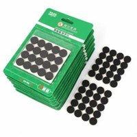 Furniture Feet Antiskid Adhesive Protection Pad Felt Floor Protector 400pcs