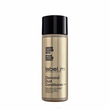 LABEL.M DIAMOND DUST CONDITIONER, 200 ml.