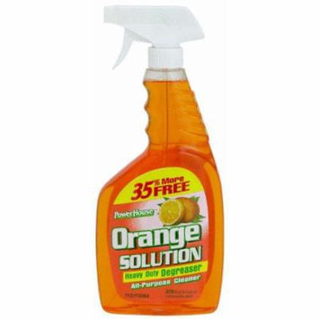 First Force Orange All-Purpose Cleaner