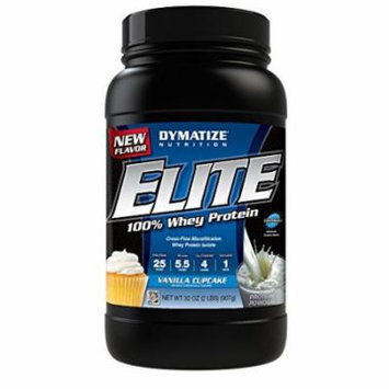 Dymatize Elite Whey