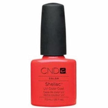 CND Shellac Tropix Gel Polish, 0.25 fl. oz.