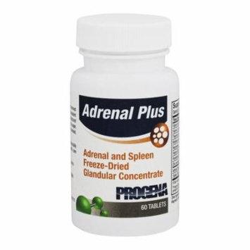 Progena - Adrenal Plus - 60 Tablets