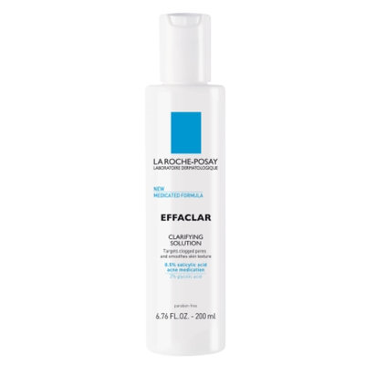 La Roche - Posay Effaclar Clarifying Solution, 6.76 fl oz
