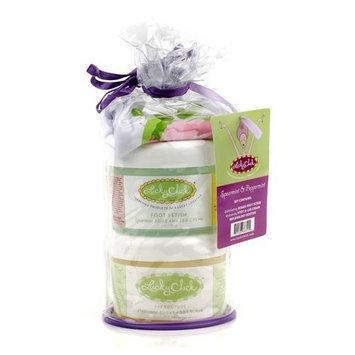 Lucky Chick - Spearmint & Peppermint Sugar Butter Duo