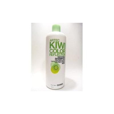 Artec Kiwi Color Reflector Smoothing Shampoo (Liter)