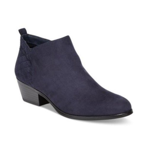 Style & Co. Wessley Casual Booties, Only at Macy's