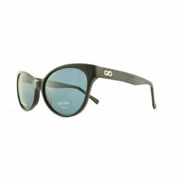 COLE HAAN Sunglasses CH626 Black 56MM