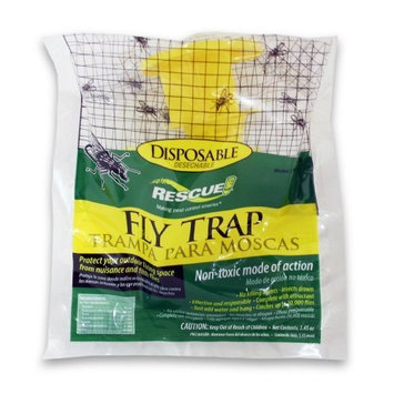 Sterling Rescue FTD-BB24 Disposable Fly Trap, Pack of 1