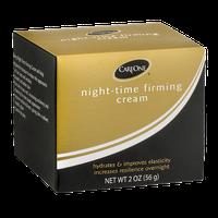 CareOne Night-Time Firming Cream
