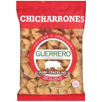 Guerrero Chicarrones Pork Cracklins
