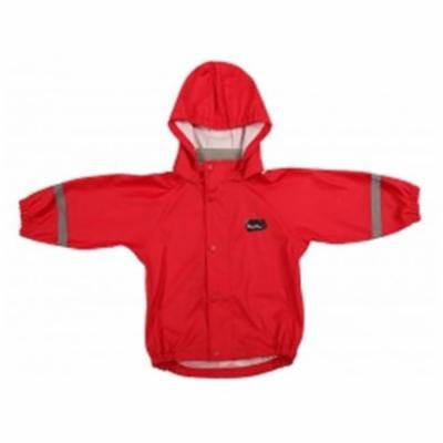 Mum 2 Mum m2rj2-62212 Rain Wear Jacket Royal, 2 years