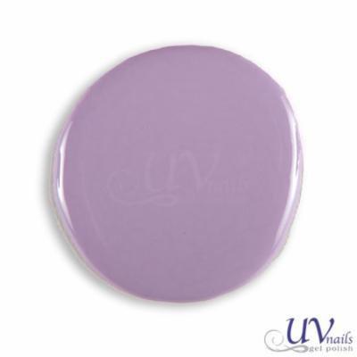 UV Gel Polish Lady Lavender