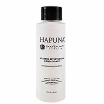 Paul Brown Hawaii Hapuna Keratin Retexturizer Conditioner, 4 oz.