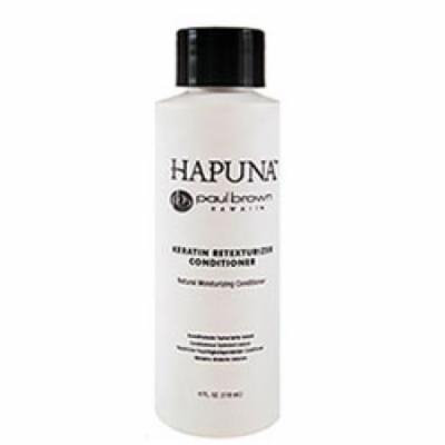 Paul Brown Hawaii Hapuna Keratin Retexturizer Conditioner, 4 oz.