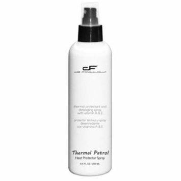 de Fabulous Thermal Patrol Heat Protector Spray, 8.5 oz.
