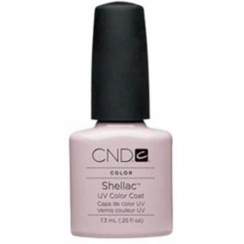 CND Shellac Romantique Gel Polish, 0.25 fl. oz.