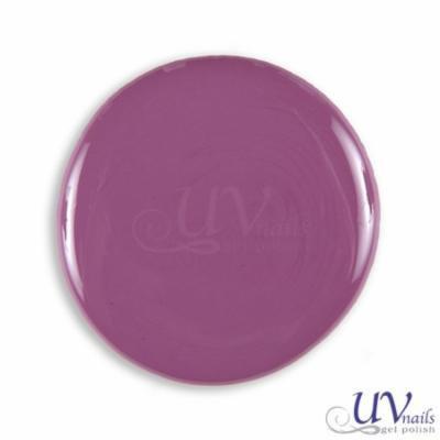 UV Gel Polish Candy Purple
