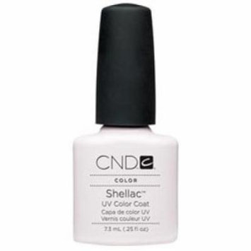 CND Shellac Cream Puff Gel Polish, 0.25 fl. oz.