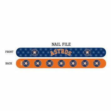 Houston Astros Nail File