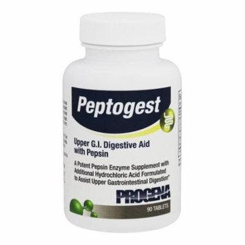 Progena - Peptogest - 90 Tablets