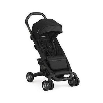 Nuna Pepp Stroller - Black