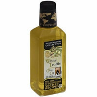 International Collection White Truffle Flavored Olive Oil, 8.45 fl. oz., (Pack of 6)