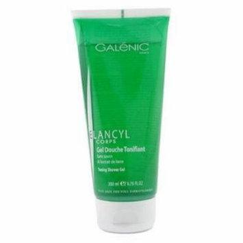 Elancyl Toning Shower Gel 6.76 fl.oz (200 ml) by Galenic