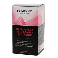 Fembody Nutrition Hair