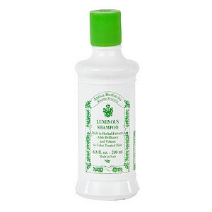 Antica Herbavita Luminous Shampoo