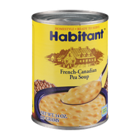 Habitant French-Canadian Pea Soup