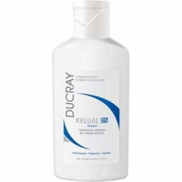 Ducray KELUAL DS Shampoo 100 ml (Severe Dandruff, Itching of the Scalp)