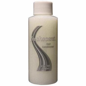 Freshscent NWI-FC2-96 Hair Conditioner, 2 oz. , 96 per Case