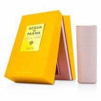 Acqua Di Parma Rosa Nobile Leather Purse Spray Eau De Parfum For Women