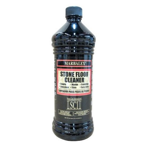 SCI 32 oz. Stone Floor Cleaner Concentrate 30100A