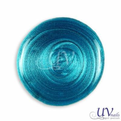 UV Gel Polish In Your Gaze