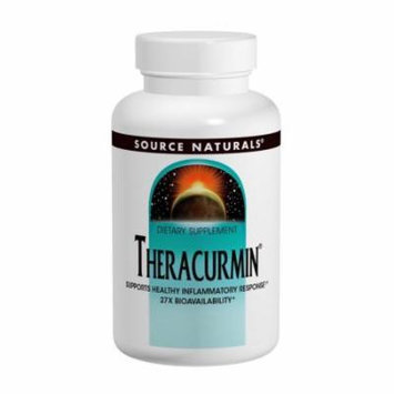 Theracurmin Source Naturals, Inc. 120 VCaps