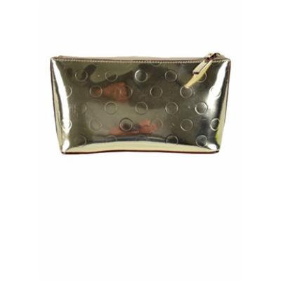 Kate Spade New York Little Shiloh Cosmetic Case Gold