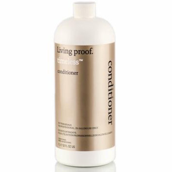 Living proof timeless conditioner, 32 oz.